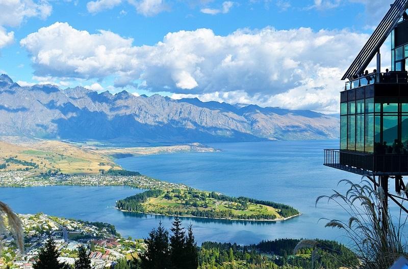 Nova Zelandija, foto: Pixbay