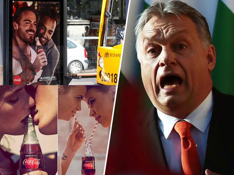 Orbán in LGBT skupnost