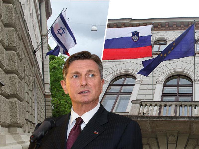 Molk je zlato, je prepričan Borut Pahor