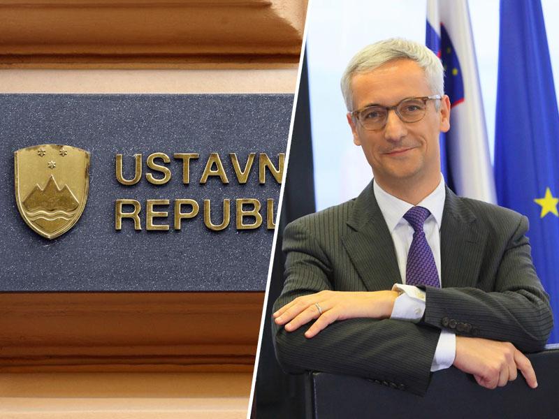 Jernej Pikalo in Ustavno sodišče