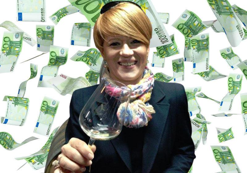 Aleksandra Pivec ima rada evre