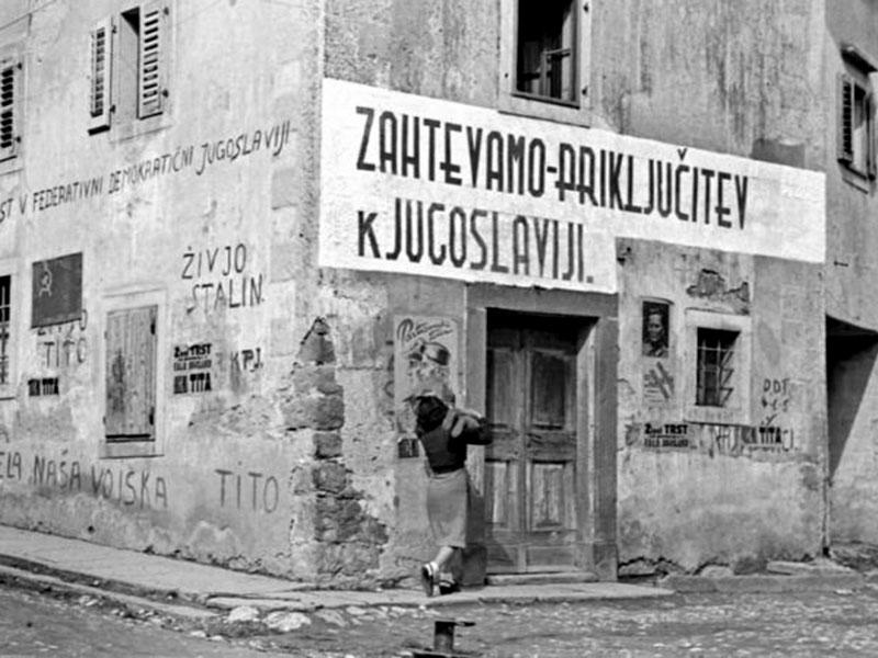 Priključitev Jugoslaviji