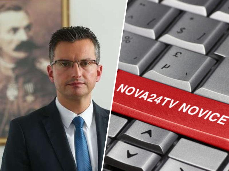 Šarec Nova24
