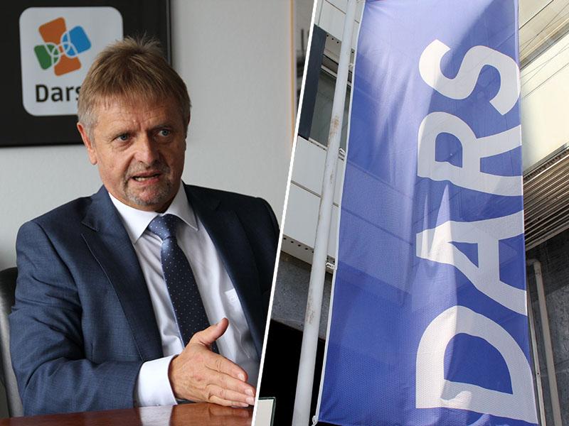 dr. Tomaž Vidic / DARS