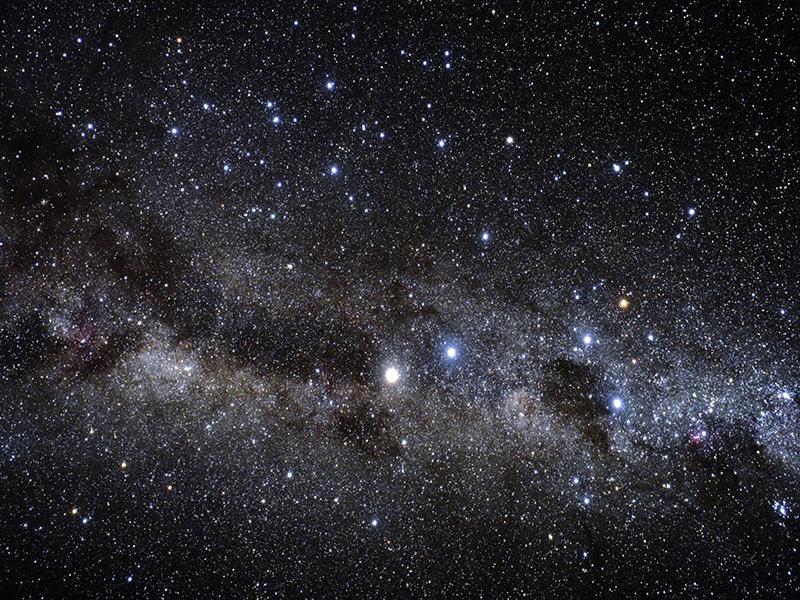 Vesolje
