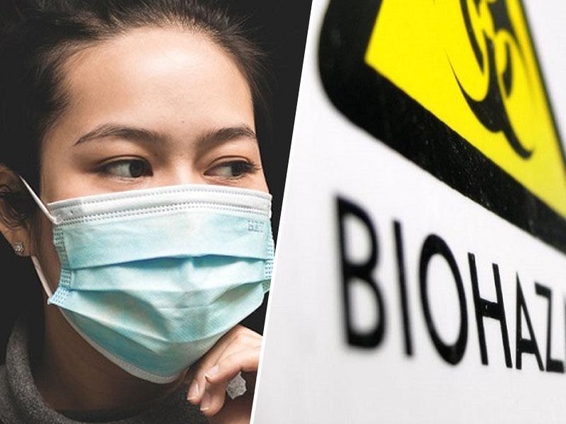 Virus na Kitajskem - in v svetu?