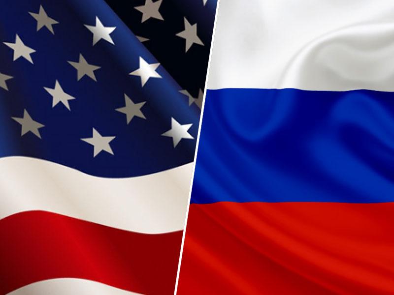 ZDA in Rusija