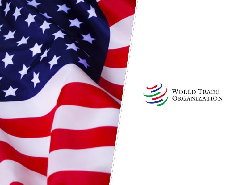 ZDA in WTO