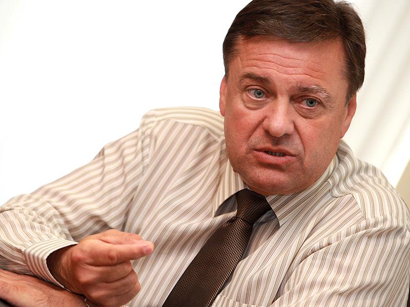 Zoran Jankovič, župan Ljubljane