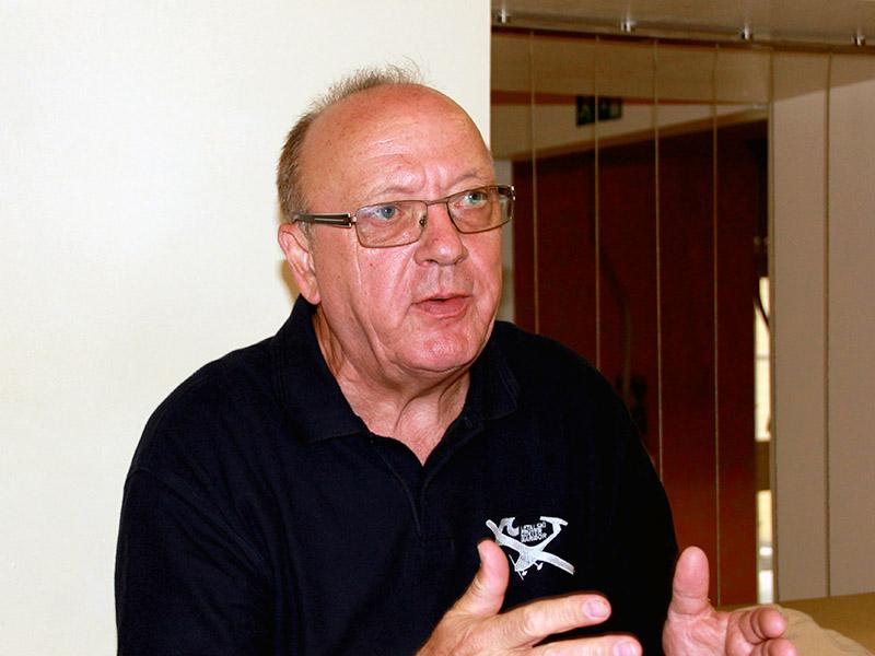 Vinko Gorenak