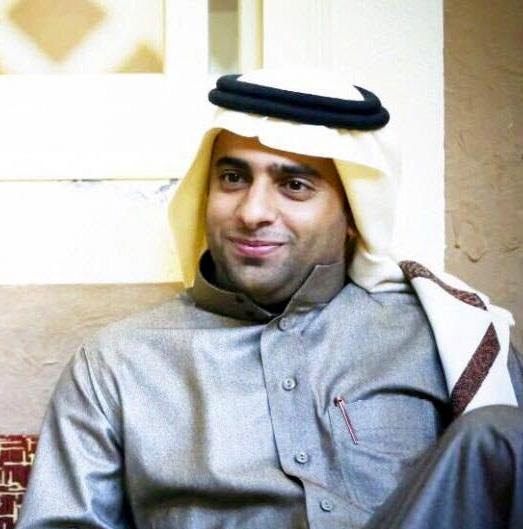 Waleed Abdullah M. Al-Shehri