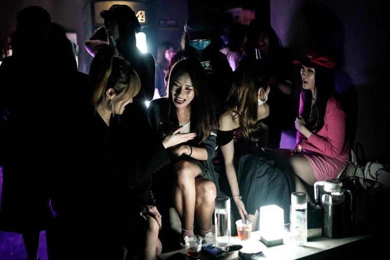 Wuhan - zabave