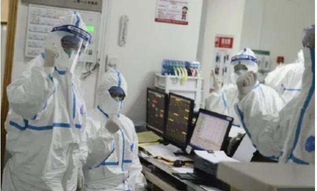 Koronavirus - zdravniki