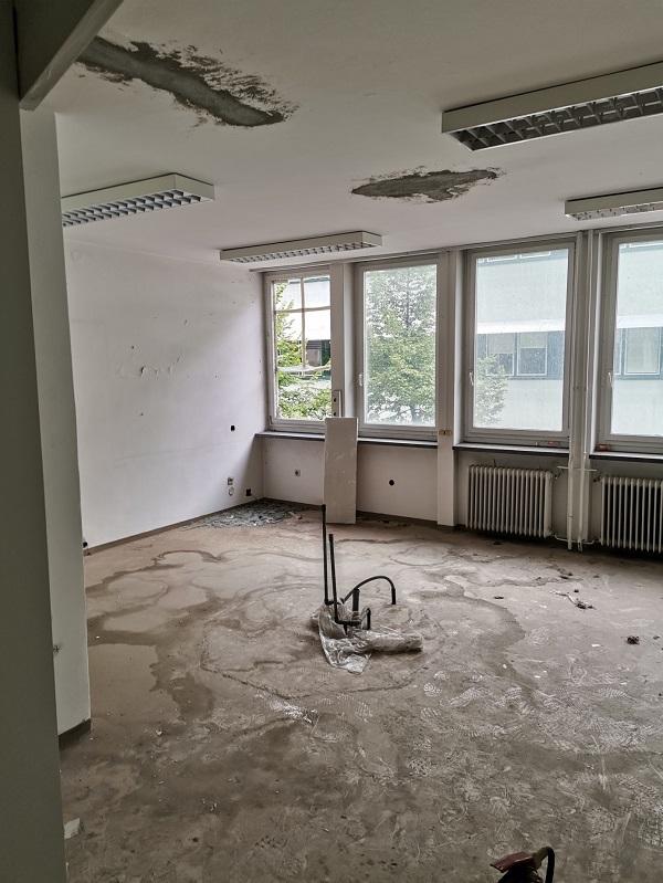 Zavod o varstvu pri delu pred obnovo Vir:Insajder.com
